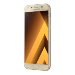 Samsung A5 Gold Sand 3