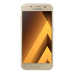 Samsung Galaxy A3 Gold 1