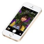 Apple SE Gold 3