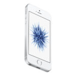 Apple SE Silver 1