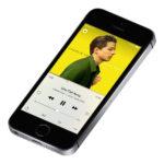 Apple SE Space Grey 1