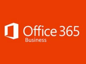 Office 365 Business Logo