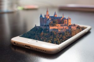 mobile-travel-castle