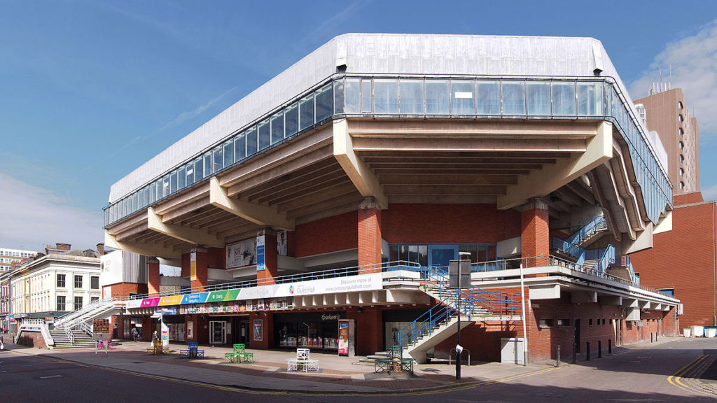 Preston_Guild_Hall