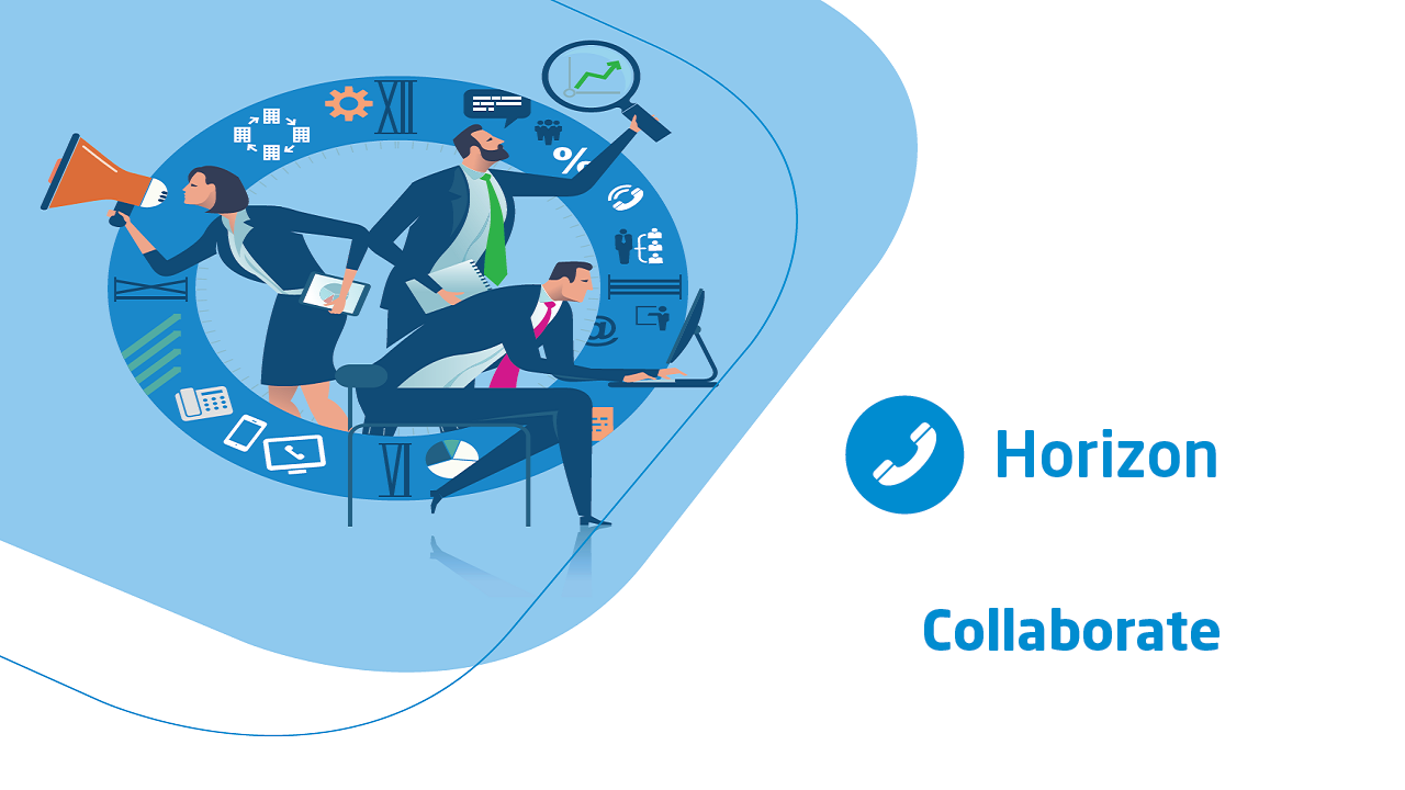 horizon collaborate news