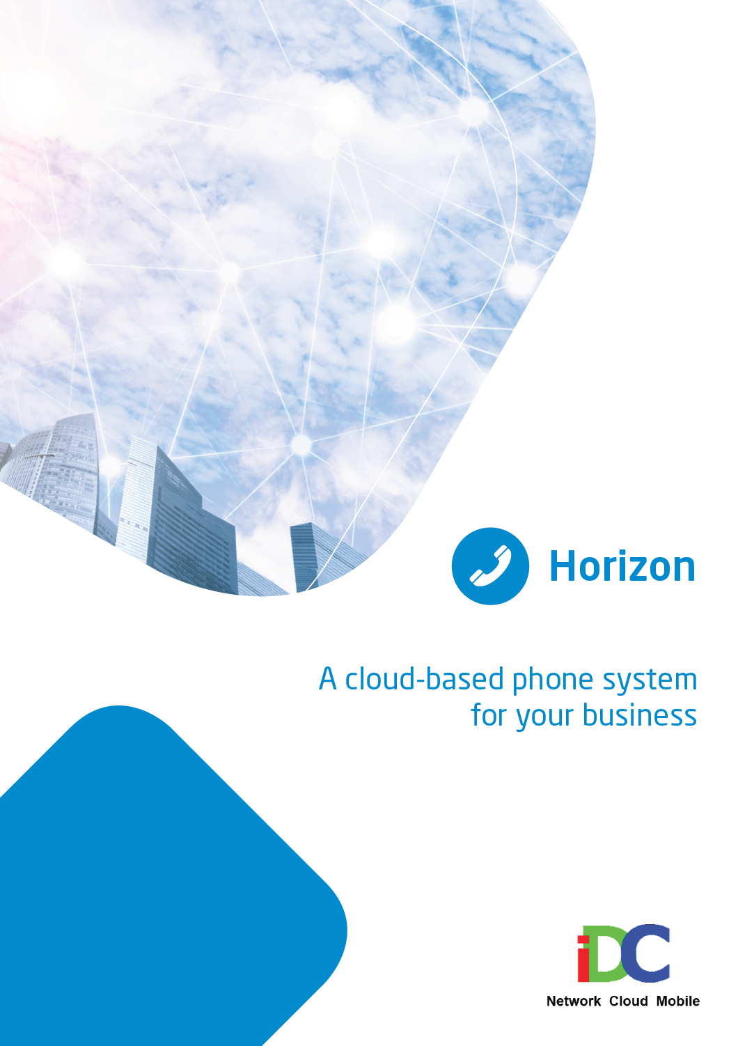 Horizon Brochure