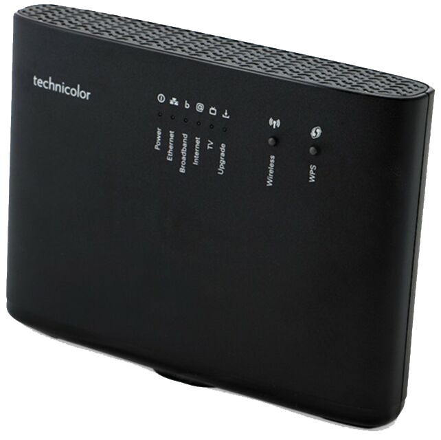 TechnoColour-Router